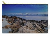 Evening In Tromso Carry-all Pouch