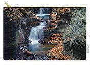 Every Teardrop Is A Waterfall Carry-all Pouch