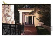 Exterior Amazing Getty Villa  Carry-all Pouch