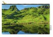 Fairy Glen, Isle Of Skye Carry-all Pouch