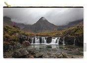 Pools Of Skye Carry-all Pouch