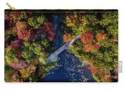Fall Aerial With Bridge Carry-all Pouch