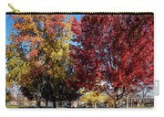 Fall In Wenatchee Carry-all Pouch