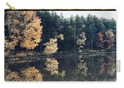 Fall Mirrors 2 Carry-all Pouch
