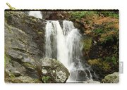 Falls At Inversnaid In Autumn Carry-all Pouch