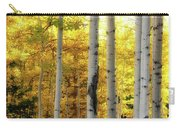 Fall's Visitation Carry-all Pouch by Rick Furmanek