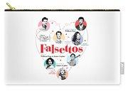 Falsettos Carry-all Pouch