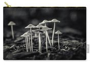 Fanciful Fungus-2 Carry-all Pouch