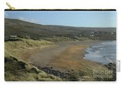 Fanore Beach The Burren Carry-all Pouch
