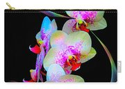 Fantasy Orchids In Full Color Carry-all Pouch