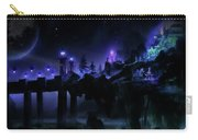 Fantasy Scene Carry-all Pouch