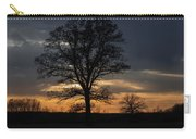 Farm Country Sunset Carry-all Pouch