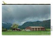 Farm House Carry-all Pouch