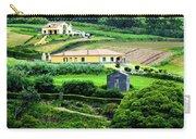 Farm Houses Carry-all Pouch