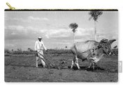 Farmer Plowes Field Carry-all Pouch