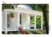 Farmhouse At Mcdaniel Farm Park Carry-all Pouch