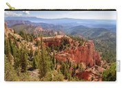Farview Point - Bryce Canyon - Utah Carry-all Pouch