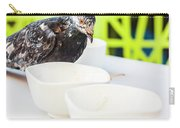 Fast Food Asian Pigeon Carry-all Pouch