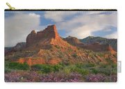 Feather Dalea, Caprock Canyons State Carry-all Pouch