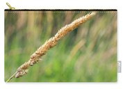Field Grass Carry-all Pouch