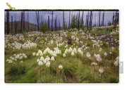 Field Of Bear Grass Carry-all Pouch