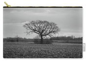 Fields Bode The Snow Carry-all Pouch by Davor Zerjav