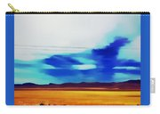 Fields Of Colorado Carry-all Pouch