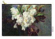 Fiori, 1915 Carry-all Pouch