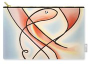 Firefish Carry-all Pouch