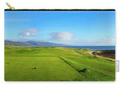 First Tee At Brora Golf Club, Moray Carry-all Pouch