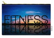 Fitness Concept Carry-all Pouch