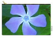 Five Petals Carry-all Pouch