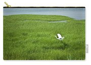 Salt Marsh Flight Carry-all Pouch