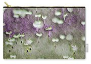 Floaters, Nature, Dandelion Fluff, Design, Impression Carry-all Pouch
