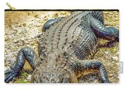 Florida Gator 2 Carry-all Pouch