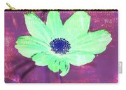 Flower 2918 Carry-all Pouch
