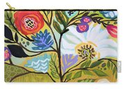 Flower Tree I    Carry-all Pouch