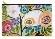 Flower Tree II    Carry-all Pouch