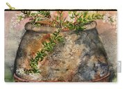 Flowers For Kallie Carry-all Pouch
