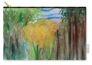 Flowers In A Forest Carry-all Pouch