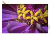 Flowers Within Flowers Carry-all Pouch