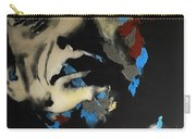 Folsom Blues _ Johnny Cash  Carry-all Pouch