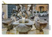 Fontana Delle Tartarughe Carry-all Pouch