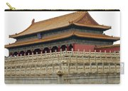 Forbidden City 60 Carry-all Pouch