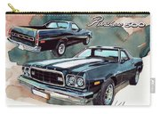 Ford Ranchero 500 Carry-all Pouch