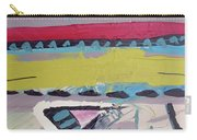 Forest Drums Carry-all Pouch by John Jr Gholson