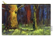 Forest Trees 1 Carry-all Pouch