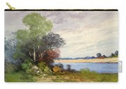 Fox River 1909 Carry-all Pouch
