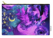 Fractal Dreams Carry-all Pouch