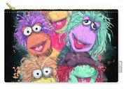 Fraggle Rock Carry-all Pouch